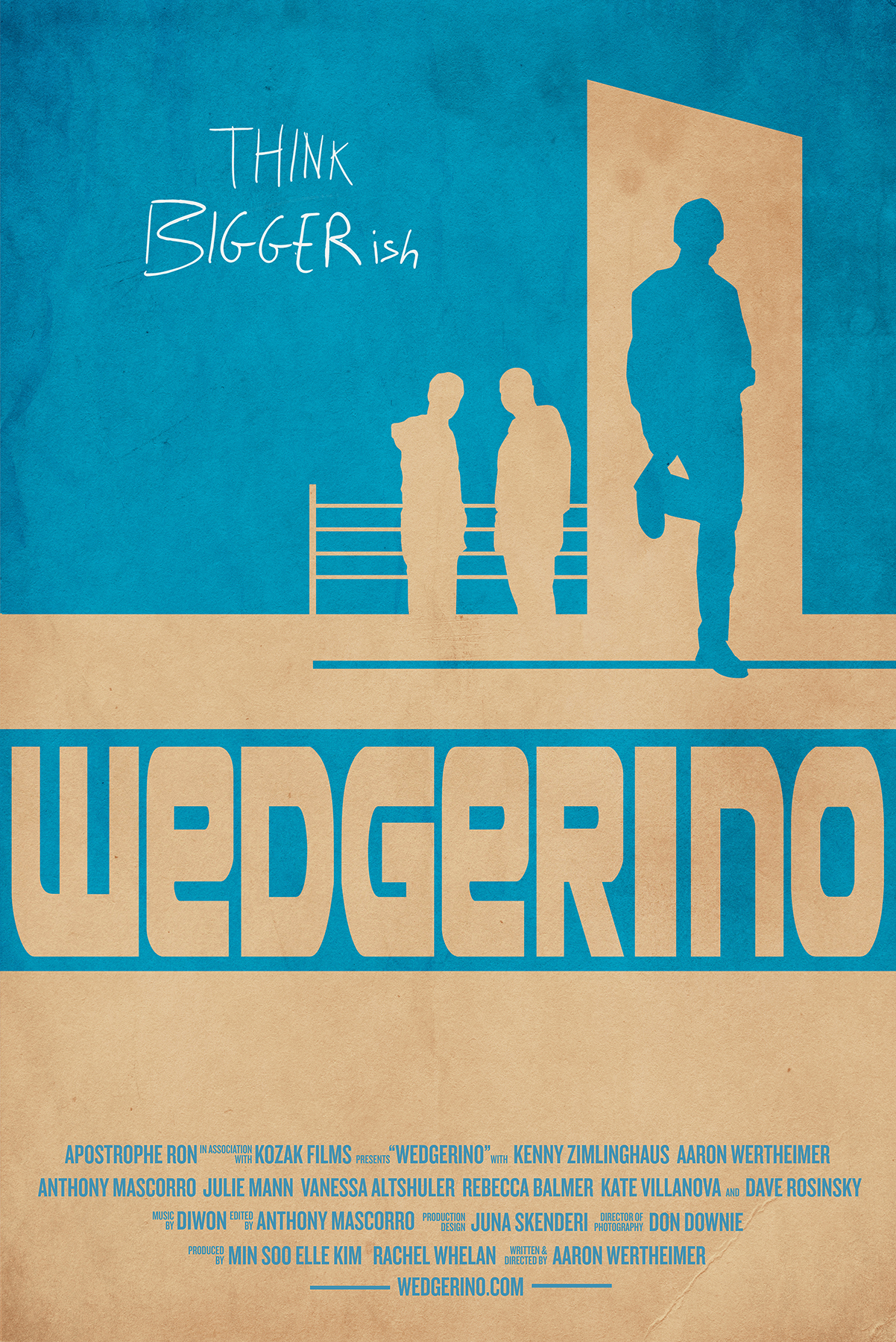 Wedgerino