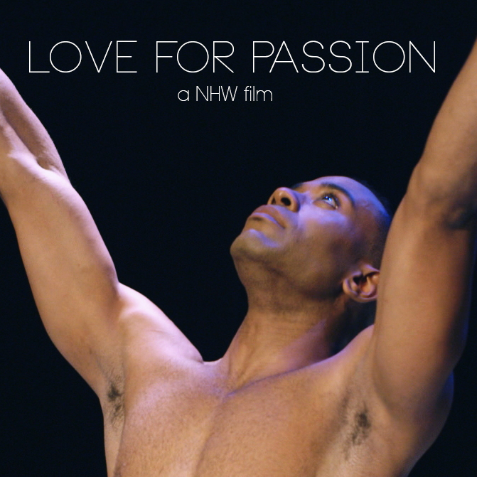 Love for Passion