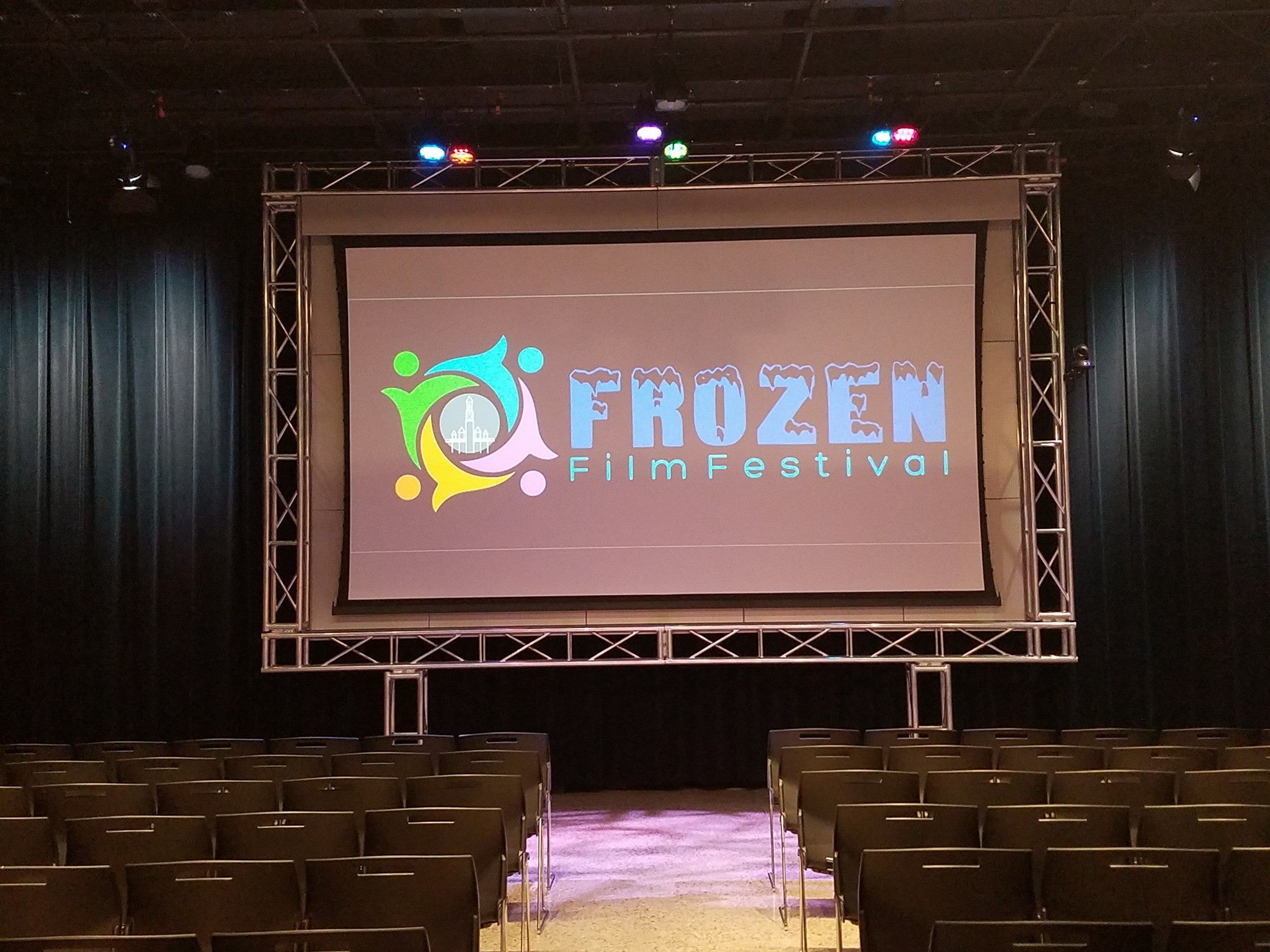 Saint Paul Frozen Film Festival
