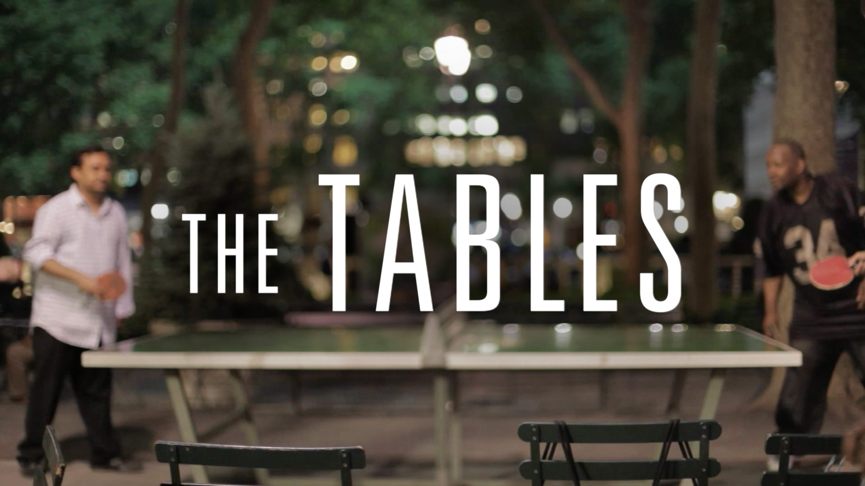 The Tables