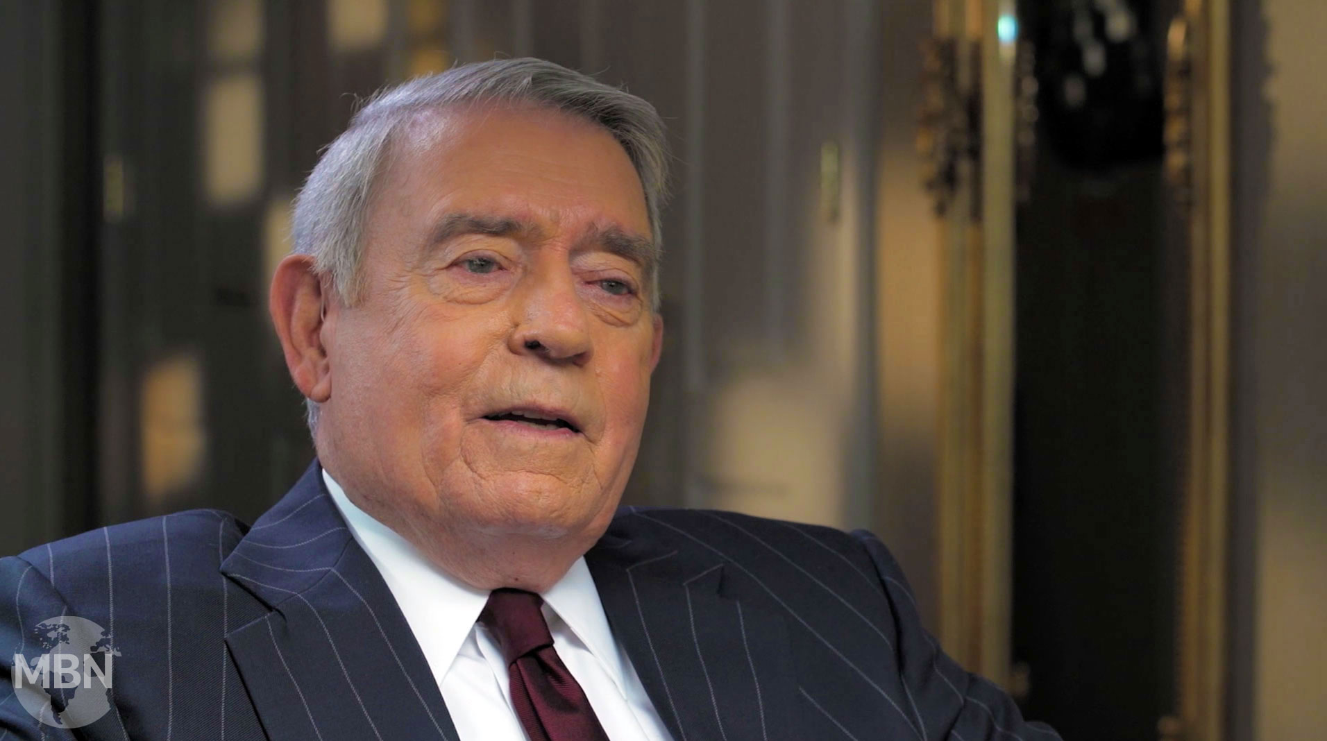 Dan Rather: Courage Under Fire
