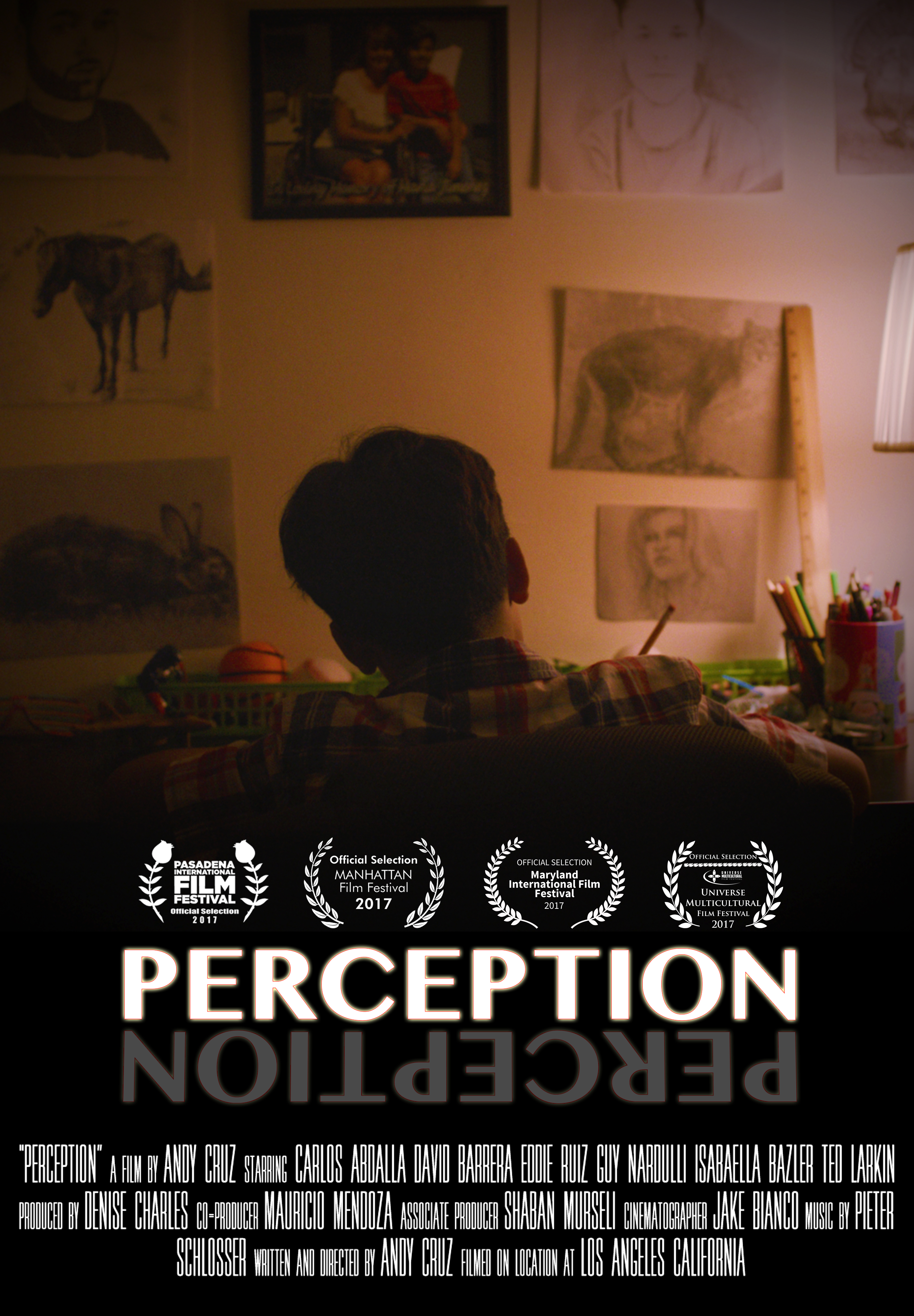Perception (Short Film)