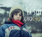 The sled/La Slitta