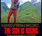 The Sun Is Rising - film poster