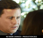 Brent McEwan as business husband in NO MORE CHANCES