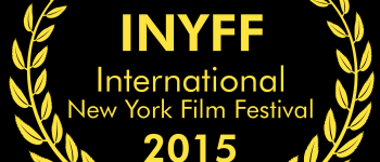 INTERNATIONAL NEW YORK FILM FESTIVAL 2015