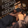 Friends Effing Friends Effing Friends (Feature) Written, Produced & Directed by Quincy Rose
