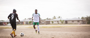 New Generation Queens: a Zanzibar soccer story